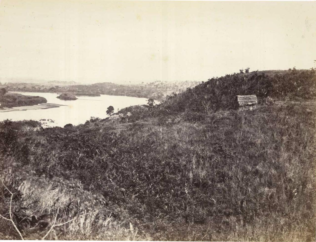 08. Река Ивундру