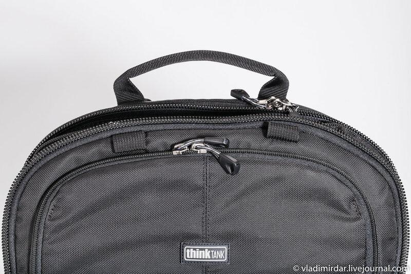 Фото рюкзак Think Tank Photo Shape Shifter