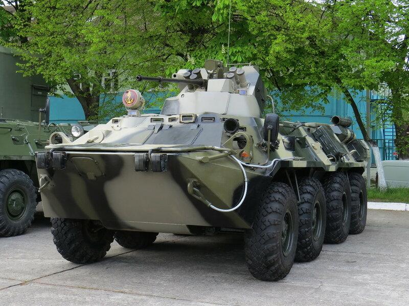 БТР-82А _2
