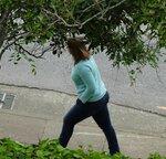 Шел по улице прохожий