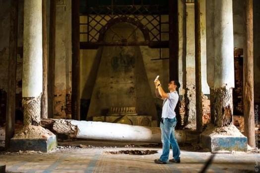 Прогулка по заброшенному храму Казанской иконы Божьей Матери в Яропольце 0 11e84c 3d32a83c orig