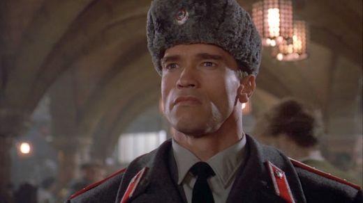 Самые интересные русские герои в голливудских фильмах