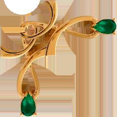 зеленые уголки