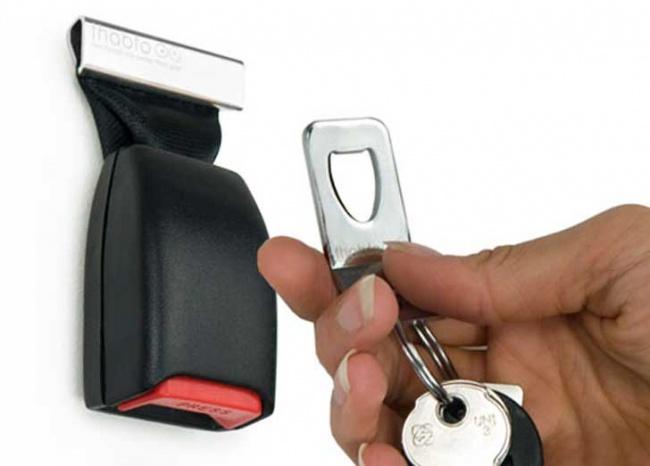 13. Магнитный держатель для инструментов— чтобы все было под рукой.