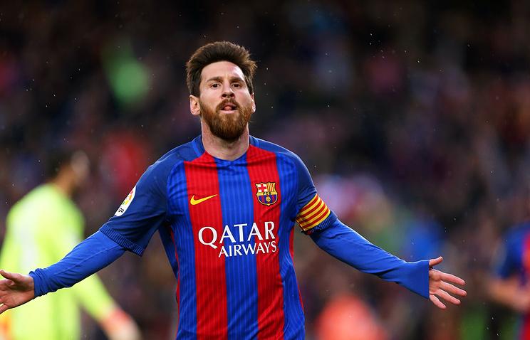 Месси приобрел отель впригороде Барселоны за30 млн евро