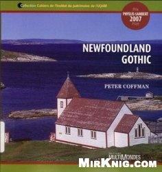 Книга Newfoundland Gothic