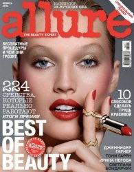 Журнал Allure №11 2013 Россия