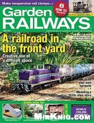 Журнал Garden Railways №3 2013