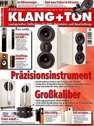 Klang+Ton �4 2013