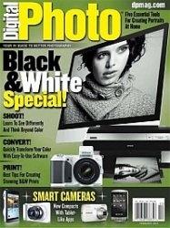 Журнал Digital Photo February 2013