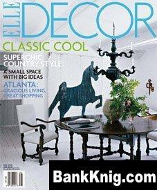 Журнал Elle Decor №5, 2008