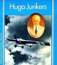 Книга Hugo Junkers: Ein politisches Essay