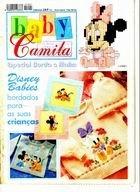 Baby Camila Especial Borda a Malha февраль 1999