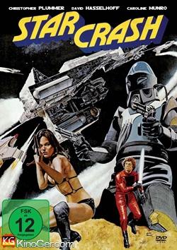 Star Crash - Sterne im Duell (1978)