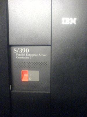 IBM System/390 (S/390)