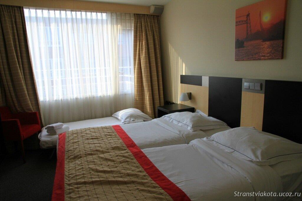 Hampshire Hotel - Savoy Rotterdam, Роттердам