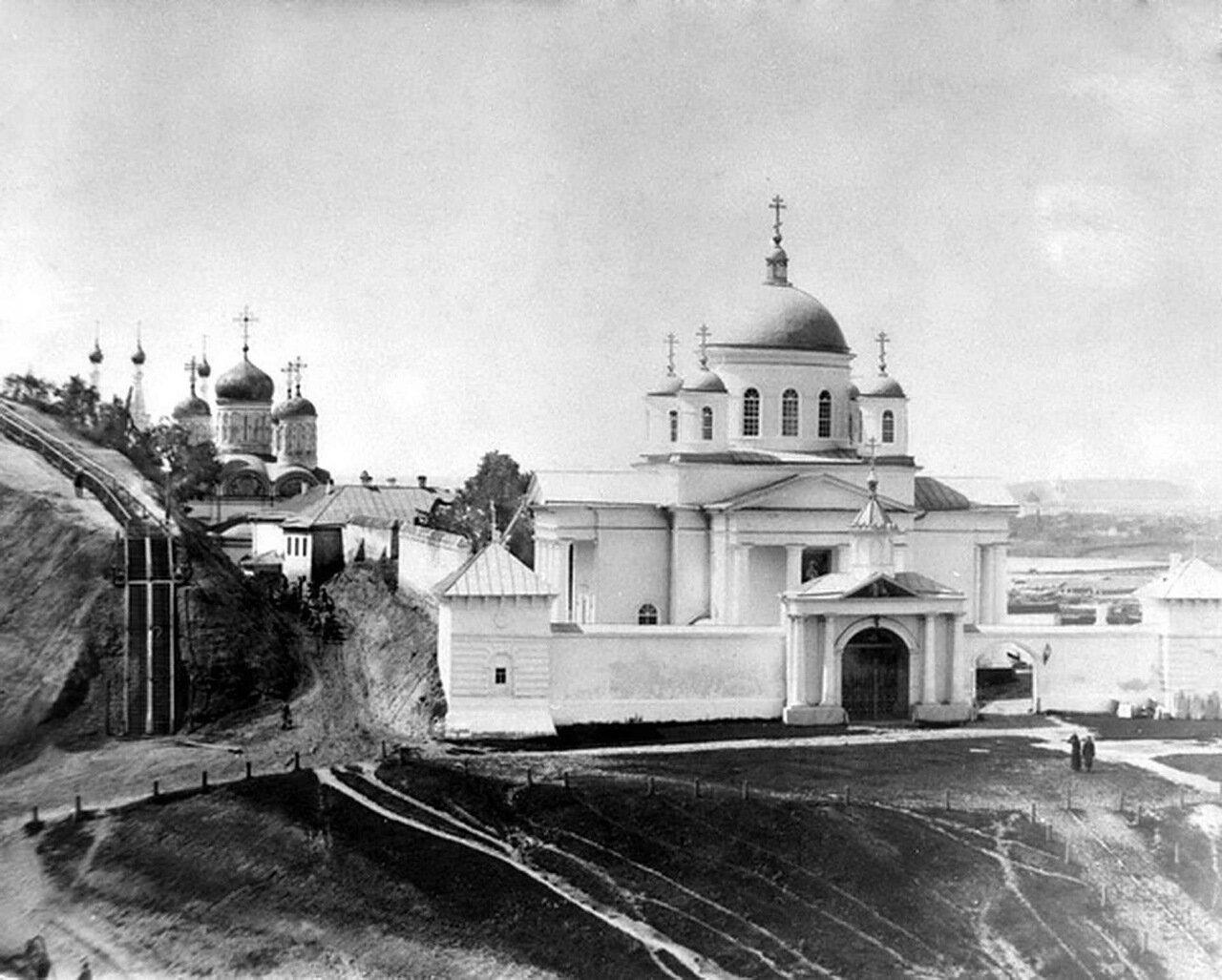 Улица Черниговская