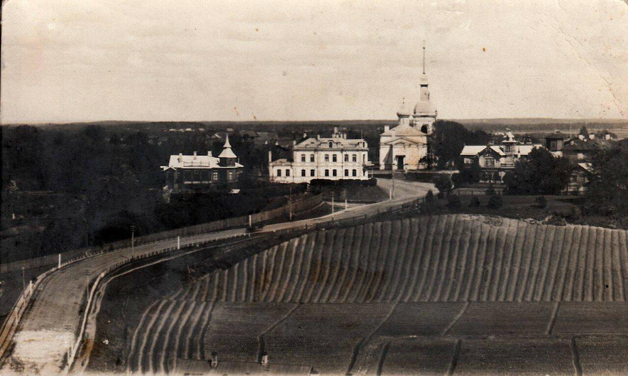Ивангородский форштадт