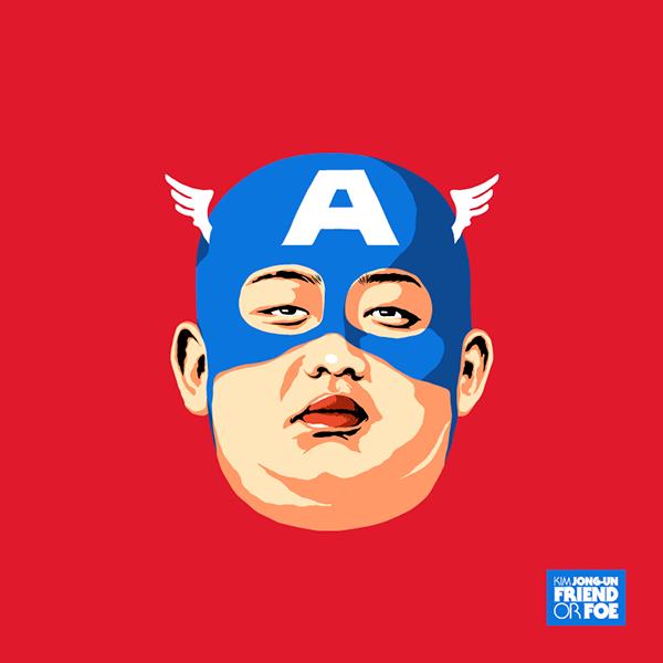 Kim Jong-Un  Friend or Foe, Butcher Billy0.png