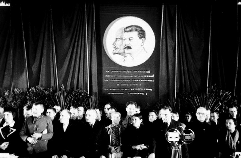 Президиум Народного собрания Западной Белоруссии