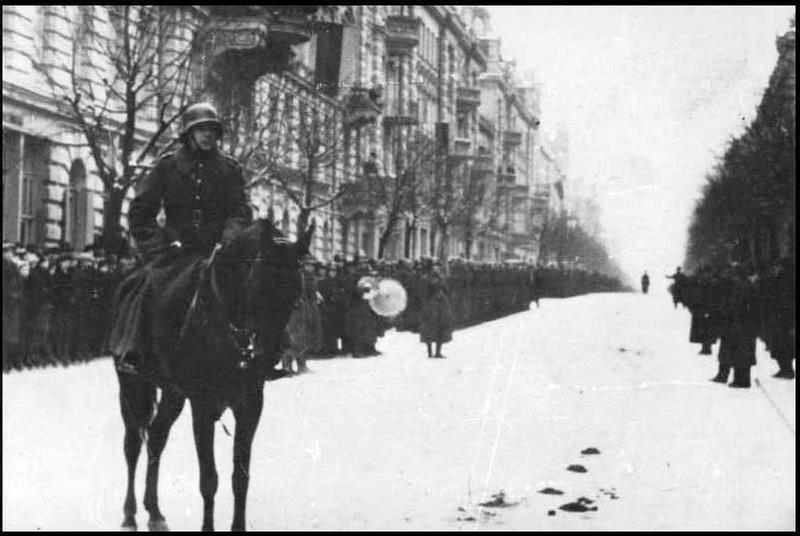 Присоединение к СССР западных территорий