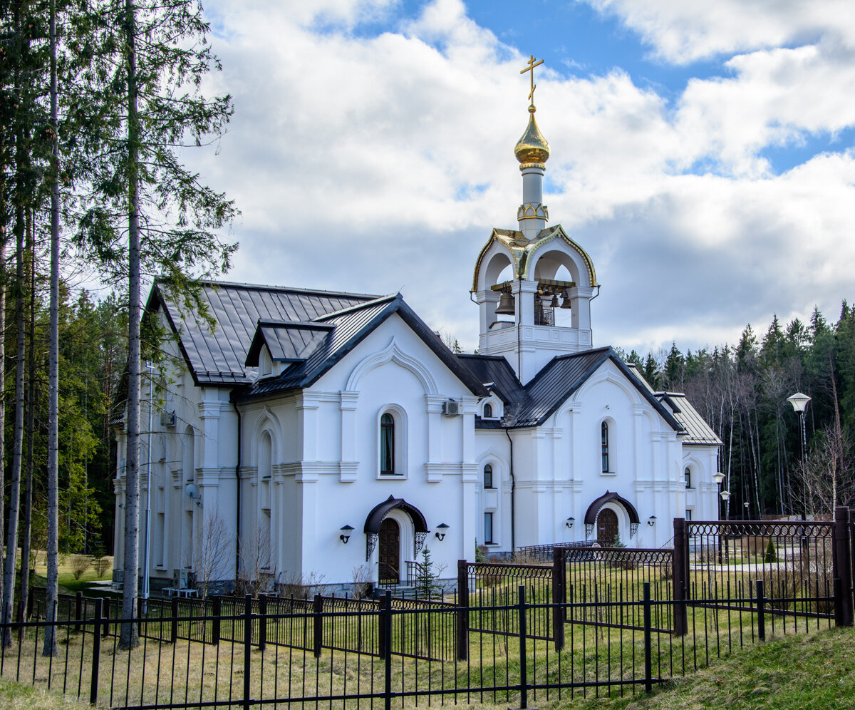 Церковь Воскресения Господня