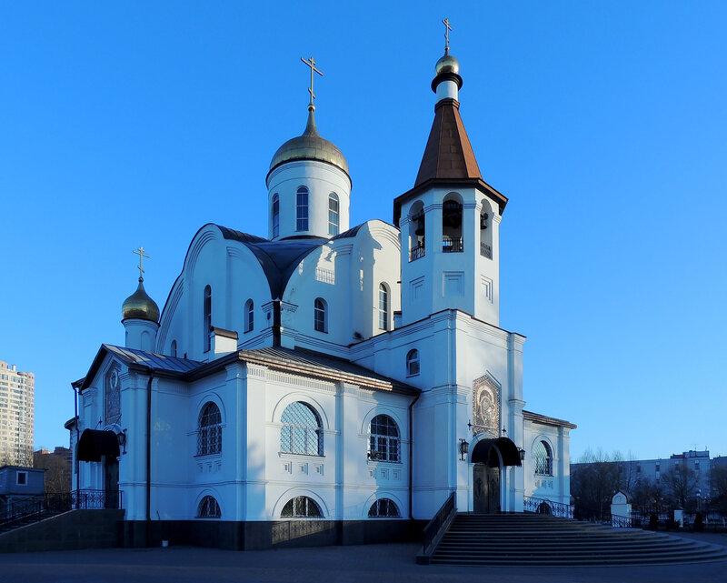 Реутов старые фото - Россия > Московская область