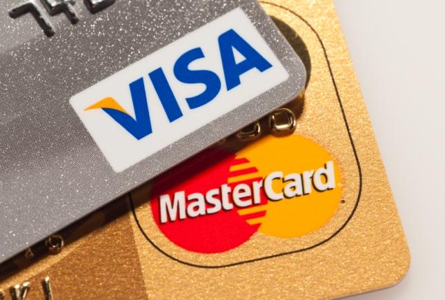 Visa и Master Card возвращаются в Крым