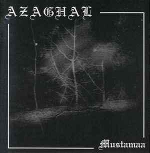 Azaghal :  Mustamaa