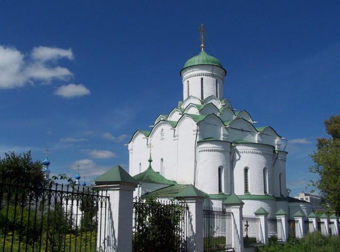 Владимировский Княгинин монастырь..jpg