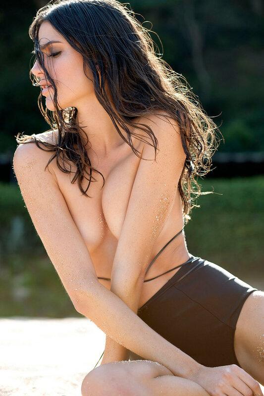Rafaella Consentino for Alessia Laudoni