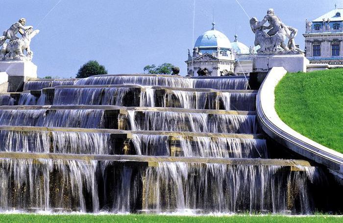 Фотографии прекрасного города Вены (Австрия) 0 10d5d3 7141282a orig