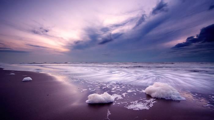 Волшебная природа планеты в красивых фотографиях