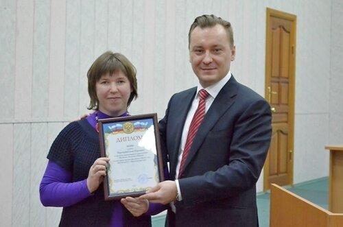 Проект свердловского детского сада стал призером конкурса Рособрнадзора на лучшие идеи в сфере оценки качества образования