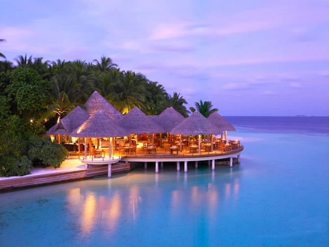 Maroosya Хочу на Мальдивы