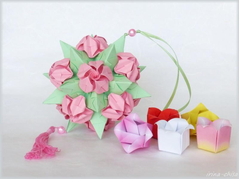 Flowers on Tornillo (Valentina Minayeva & Paolo Bascetta)