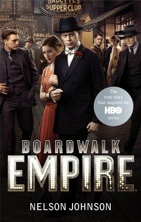 Книга Boardwalk Empire