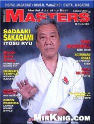 Masters Magazine 2013 (summer)