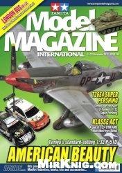 Журнал Tamiya Model Magazine International - Issue 194