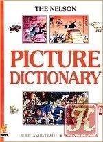 Книга The Nelson Picture Dictionary