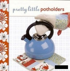 Книга Pretty Little Potholders