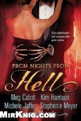 Книга Prom  Nights  from  Hell
