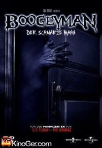 Boogeyman - Der schwarze Mann (2005)