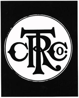 Логотип CTR