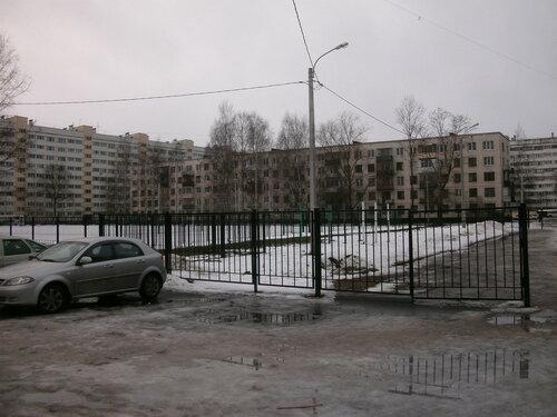 ул. Добровольцев 62к3