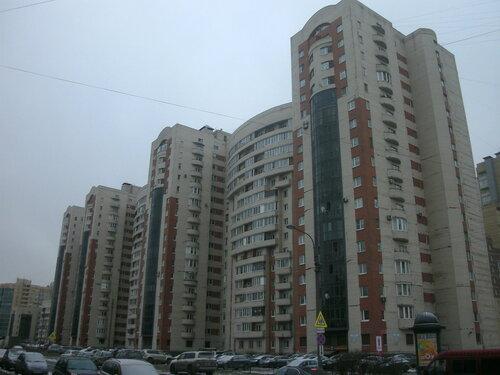 Варшавская ул. 19к2