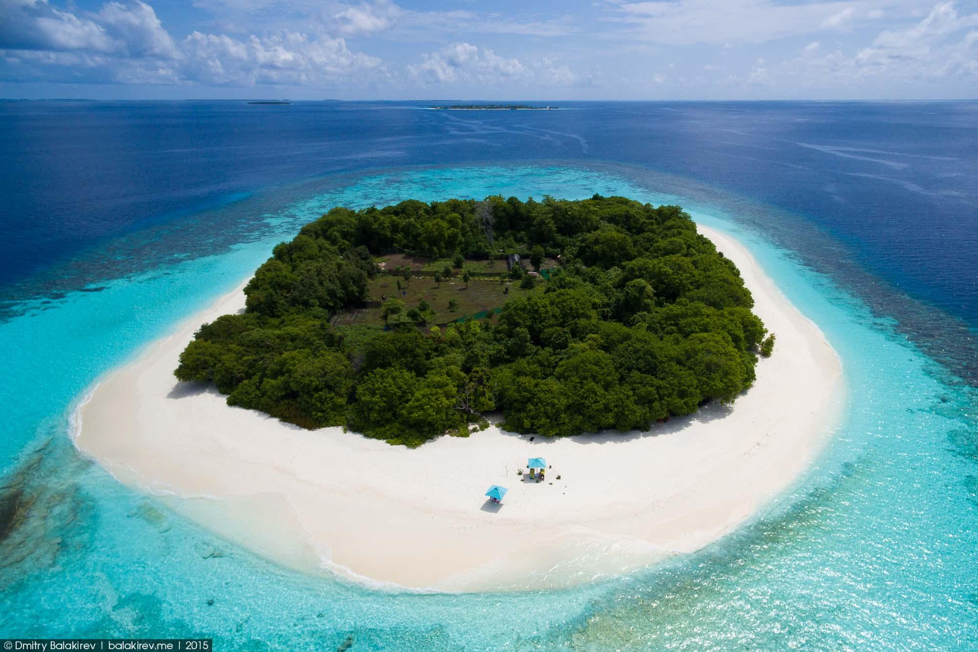 Прно на необитаемом острове 19 фотография