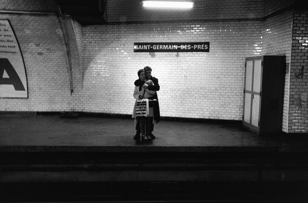 Paris n'existe pas, Peter Turnley80.jpg