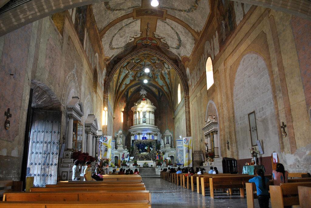 Templo_y_Antiguo_Convento_de_San_Juan_Bautista_Yecapixtla_Morelos_-_6.JPG
