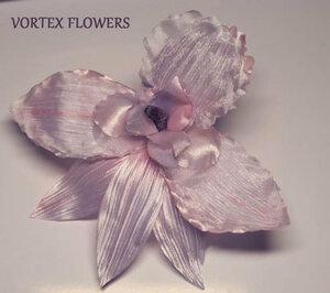 "Мастер-класс. Орхидея ""Элен""от Vortex  0_fbf2c_4b9f27a4_M"